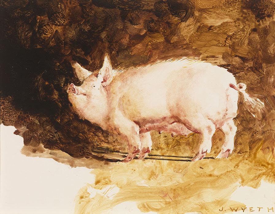 Pig, 1969-70